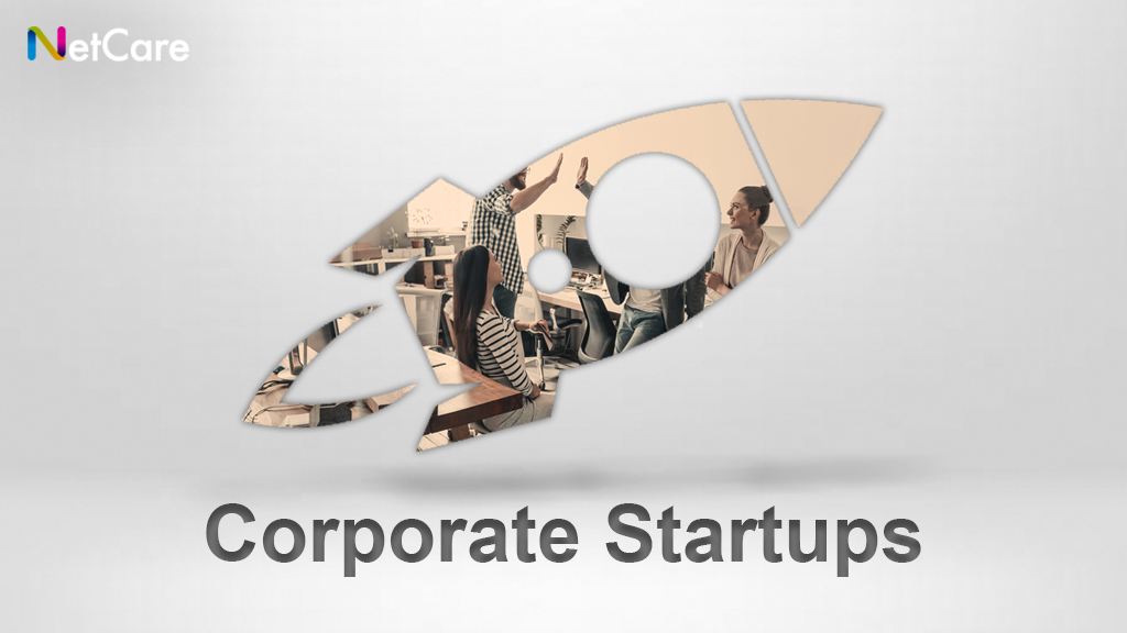 Startup in een Corporate – Doen !